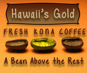Kona Coffee A Bean Above the Rest